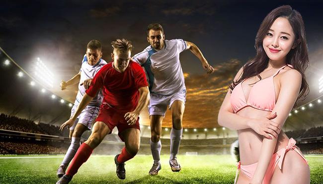 Penyesuain dengan Permainan Taruhan Sportsbook