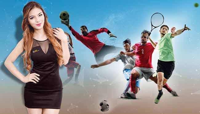 Berbabagi Jenis Informasi dalam Taruhan Sportsbook Online