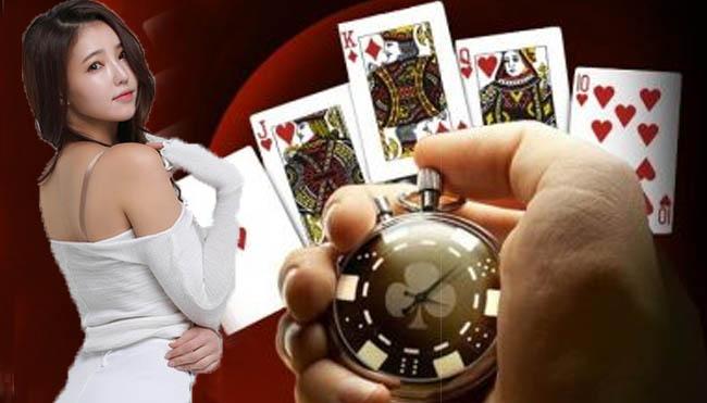 Gunakan Strategi Efektif agar Menang Judi Poker Online