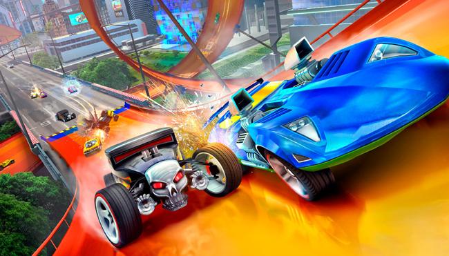 Game Hot Wheels Terbaik untuk Android