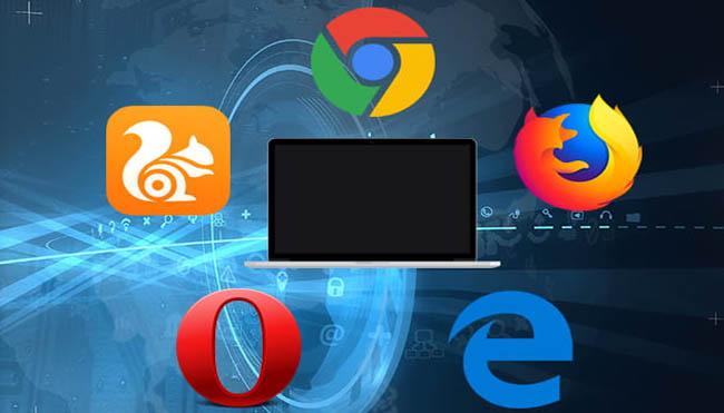 Rekomendasi Browser Desktop Terbaik